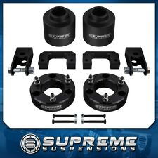 "07-15 Chevy GM Tahoe Suburban Yukon 3.5"" + 3"" Full Lift Kit w/ Rear Extenders"