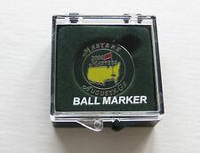 2008 Masters golf ball marker commemorative augusta national Pga