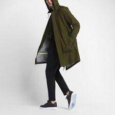 NEW Nike NikeLab Men's Essentials Storm-FIT Parka sz L [823738-331] $375