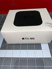 Apple TV 32GB (5th Gen) 4K HDR MP7P2LL/A Media Streamer A1842