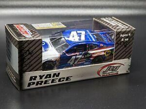 VHTF 2019 Ryan Preece #47 Kroger JTG Daugherty Racing Camaro 1:64 NASCAR Diecast