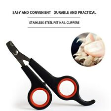 Pet Dog Cat Nail Clipper Trimmer Claws Scissor Pet Nail Safety Cutter Pet Tools
