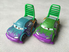 Mattel Disney Pixar Cars Color Changers Wingo Spielzeugauto Neu Unpackaged