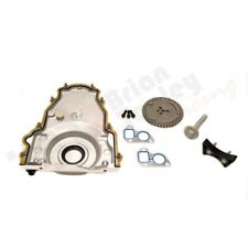 Brian Tooley Racing BTR LS 3 Bolt VVT Delete Kit W/ Plug & Play Harness Adapter