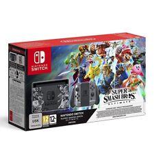 Preventa Nintendo switch Super Smash Bros Ultimate