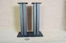 Bowers & Wilkins STAV24 S2 speaker floor-stands