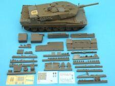 1/35th Accurate Armour Danish Leopard 2A5DK Tamiya Update