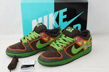Nike Dunk Low PRM DLS SQ QS ''De La Soul'' Size 10.5 Multi 789841-332 From Japan