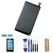 """LCD Display Touch Screen Digitizer Assembly Replacement For 3.9"""" Nokia N9 Black"""
