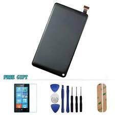 "Pantalla LCD Pantalla Táctil Digitalizador montaje repuesto para 3.9"" Nokia N9 Negro"