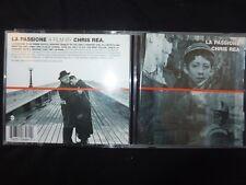 CD CHRIS REA / LA PASSIONE /