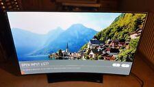 """LG OLED55C6V 55"""" Smart 3d OLED Ultra HD HDR 4K TV - Used"""