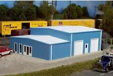 PIKESTUFF 5006 HO General Contractors Building Model Railroading Kit FREE SHIP