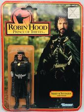 Robin Hood Prince of Thieves Sheriff of Nottingham Kenner 1991