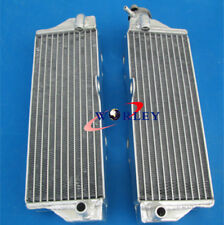 ALUMINUM RADIATOR FOR HUSQVARNA WR/CR 125/250/300/360 2000-2011 10 09