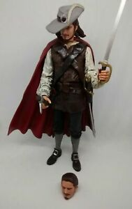 """Pirates Of The Caribbean - Will Turner - Neca - Loose Action Figure 6.75"""""""