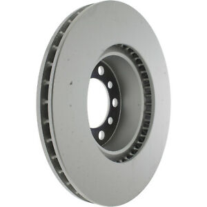 Disc Brake Rotor Front Centric 320.35017H