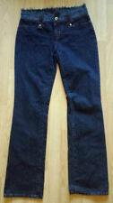 Straight Leg Mid Rise L34 Jeans Size Tall for Women
