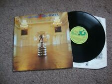 THE ELECTRIC LIGHT ORCHESTRA SAME UK 1971 HARVEST RARE 1st PRESS  Near MINT