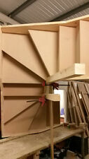 Staircase 6 kite winder (FlatPack) VAT INCLUDED made to measure