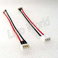 Balancer Adapter Kabel 2S 7.4V JST-EH auf XH Hyperion Graupner Robbe Kokam Akku