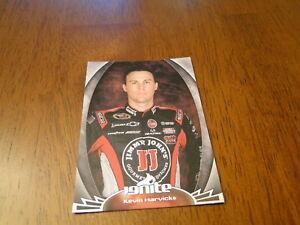 2012 Press Pass Ignite Kevin Harvick Card #17