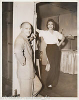"Marlene Dietrich Original-Vintage, Szenenfoto aus dem Film ""The Lady Is Willing"""