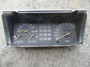 Land Rover Discovery 1 200TDI Speedo Clocks Instrument Cluster