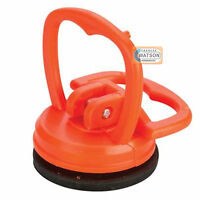 55mm Plastic Suction Cup Glass Lifter Carrying Pad 15kg Single Dent Puller Car