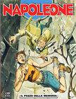 [xmt] NAPOLEONE ed. Sergio Bonelli 2001 n. 24