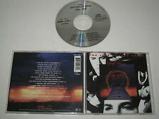 The Jeff Healey Band / Feel This ( Arista/74321 12087 2) CD Album