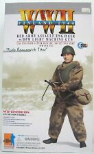 "Dragon Models WWII 1/6 scale 12"" Russian Red Army Engineer Pavlo Titov 70750"