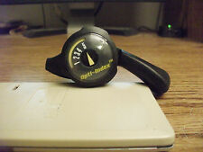 NOS Shimano Opti Index Right Thumb Shifter....5 Speed...Indexed...Trusted Seller