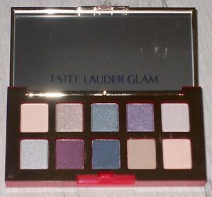 Estee Lauder Pure Color Envy Eyeshadow Palette - Glam TEN Shades