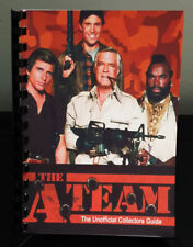 100% Unofficial 80s Toy Collectors Guide - Galoob A-Team