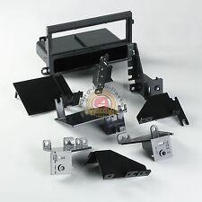 Car Radio Stereo Single Din Dash Kit Trim Bezel for 1995-2004 Nissan Mercury