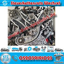 Steuerkettensatz für Audi A4 A5 A6 A7 A8 Q5 Q7 VW Touareg 3.0TDi