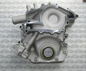 1967-1976 Buick Timing Chain Cover | Big Block | 400-430-455