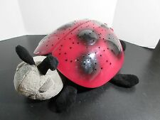 twilight ladybug Cloud B light up  stars moon red blue green EUC