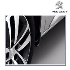 Genuine Peugeot Expert 4 Front Mud Flaps - 1613407880