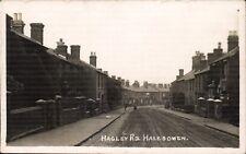 Halesowen. Hagley Road by H.Parkes, Halesowen.
