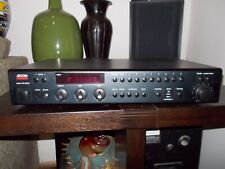 ADCOM GTP-500 ll Tuner pre amp Phono with headphone jack great working condition
