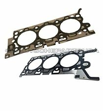 ENGINE CYLINDER HEAD GASKET L+R JAGUAR S X TYPE V6 3.0 XR857983 + XR857982 SET 2