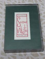 Snow White - Adrien Meeght -  MOMA - 1974 - Rare