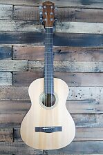 New! Fender MA-1 3/4 Size Steel String Acoustic Guitar w/ Gig Bag NEW