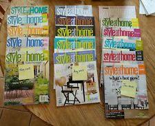 Home Magazines For Sale Ebay