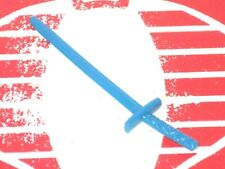 GI Joe Weapon Street Fighter RYU Long Sword 1993 Original Figure Accessory
