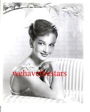 Vintag Taina Elg GORGEOUS MGM BEAUTY 50s Publicity Portrait