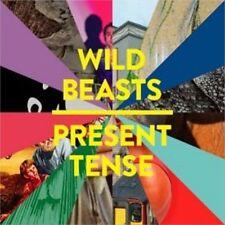 Present Tense by Wild Beasts (Vinyl, Feb-2014, Domino)
