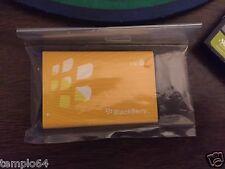 Lot  20 Blackberry C-M2 orignal battery for PEARL 8100 8110 8120 8130 8220 3.7 v